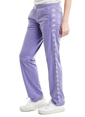 Kappa Eşofman Altı Kadın Raşel Şeritli Pantolon
